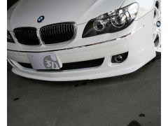 E65/66 Full front splitter for all E65/66 facelift models