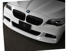 F10/11 full front splitter