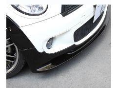 Aerodynamics | R55 and R56 | Mini | 3D Design UK | 3D Design