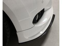 E92/93 carbon under splitters