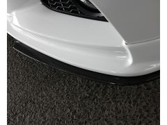 F10/11 carbon corner under splitter