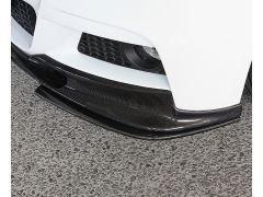 F30/31 3D Design carbon under splitters