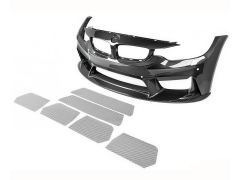 3D Design carbon front bumper for all F82 and F83 M4 models