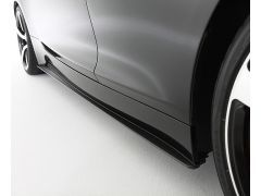 E89 Z4 carbon side skirt extensions