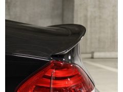 E89 Z4 coupe rear spoiler