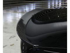 F10 carbon boot spoiler