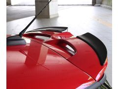 F55 and F56 carbon spoiler attachments