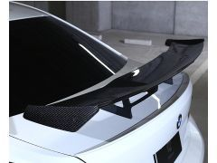3D Design Racing rear wing for F87 M2