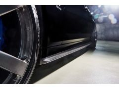 3D Design Carbon Side Skirts for BMW 5 Series F90 M5