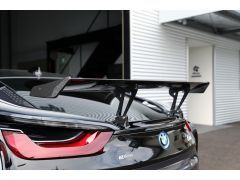 3D Design Carbon Rear Wing for BMW i8 (I12)