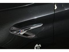 3D Design Carbon Side Vents F90 M5