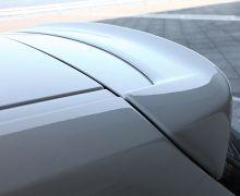 F20 roof spoiler